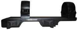 Быстросъемный кронштейн Innomount с кольцами 25,4 мм Blaser 50-26-19-00-800