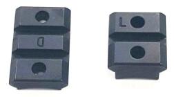 Раздельные основания Innomount Weaver Mauser K98 10-00-010
