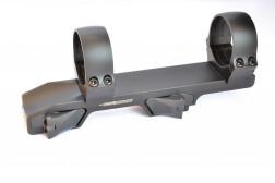 Быстросъемный кронштейн Innomount с кольцами 25,4 мм Sauer-303, 50-26-14-00-600